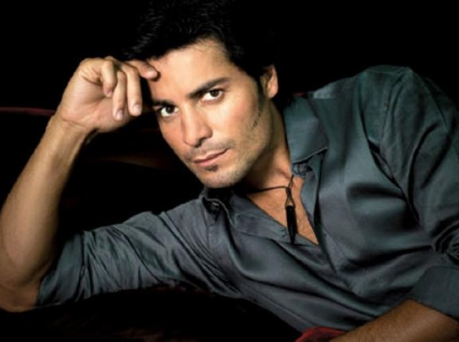 Chayanne, cantante y actor